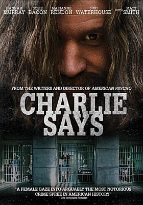 Charlie Says (DVD)