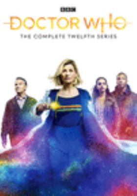 Doctor Who  the complete twelfth series