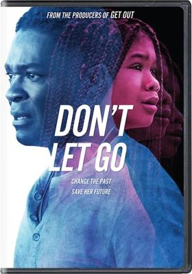 Don't Let Go (DVD)