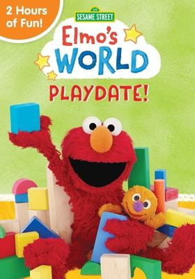 Elmo's world.
