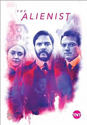 The Alienist (DVD)
