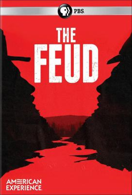 The Feud (DVD)