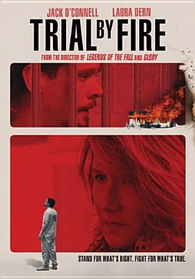 Trial by Fire (DVD)