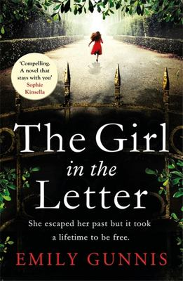The girl in the letter