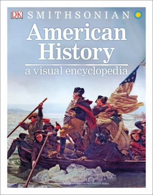 American history : a visual encyclopedia