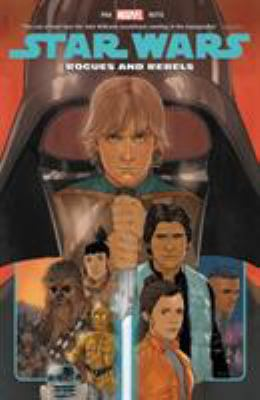 Star wars vol. 13 : rogues and rebels.