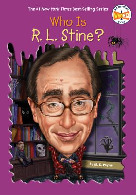 Who is R.L. Stine?