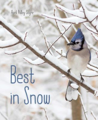 Cover of the book, Best in Snow