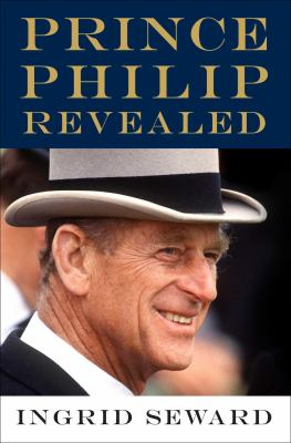 Prince Philip revealed