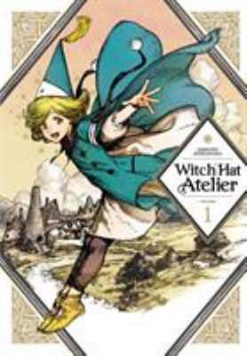 Witch hat atelier.