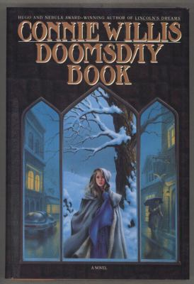Doomsday Book cover