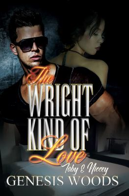 Wright kind of love : Toby and Niecey.
