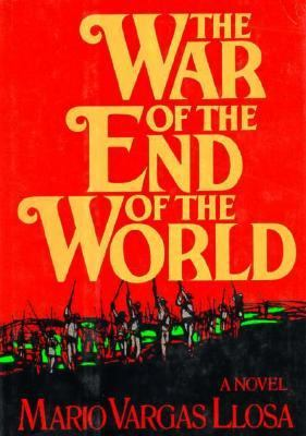 Book Cover for The War of the End of the World