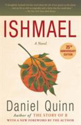 Book Cover for Ishmael