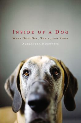 Book Cover for Inside of a Dog