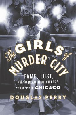 Book Cover for The Girls of Murder City