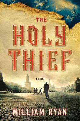 Book Cover for The Holy Thief