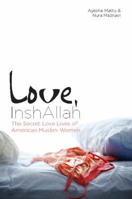 Book Cover for Love, InshAllah
