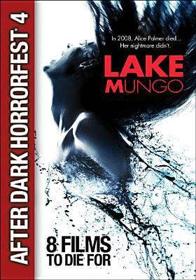 Book Cover for Lake Mungo