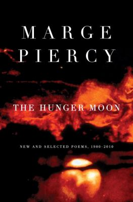 Marge Piercy