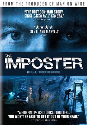 Book Cover for The Imposter