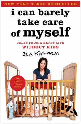 Book Cover for I Can Barely Take 