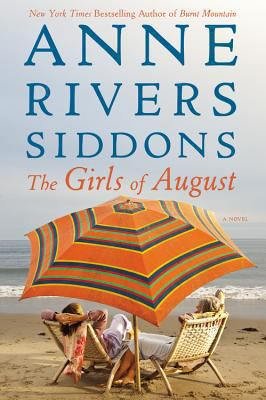 Book Cover for The Girls of August