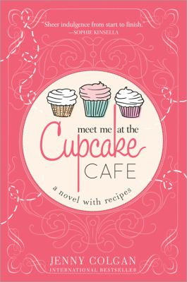 Book Cover for Meet me at the Cupcake Caf�