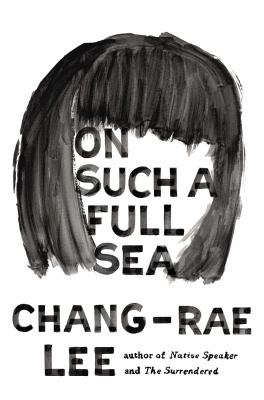 Book Cover for On Such a Full Sea