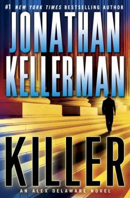 Book Cover for Killer