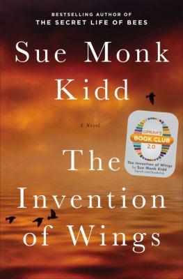 Book Cover for The Invention of Wings
