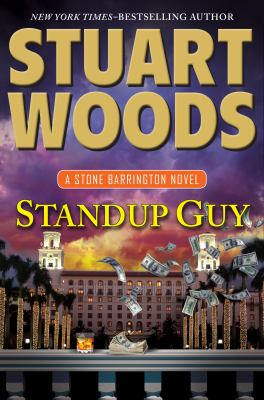 Book Cover for Standup Guy