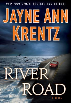 Book Cover for River Road