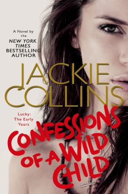 Book Cover for Confessions of a Wild Child