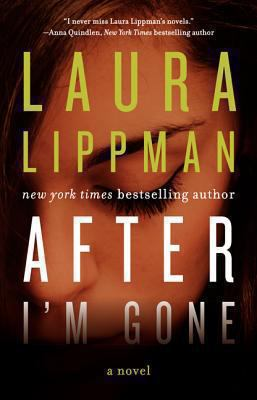 Book Cover for After I�m Gone