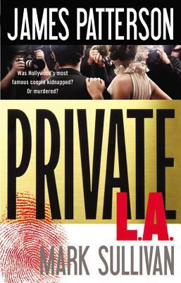 Book Cover for Private L.A.