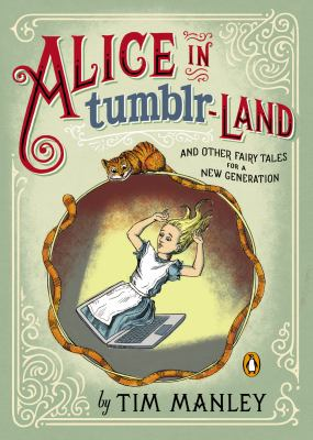 Book Cover for Alice in Tumblr-Land