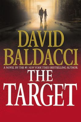 Book Cover for The Target