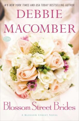 Book Cover for Blossom Street Brides