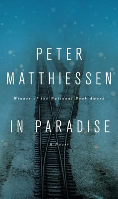 Book Cover for In Paradise