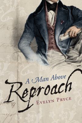 Book Cover for A Man Above Reproach