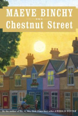 Book Cover for Chestnut Street