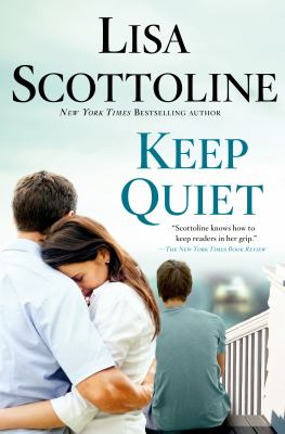 Book Cover for Keep Quiet