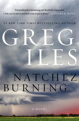 Book Cover for Natchez Burning