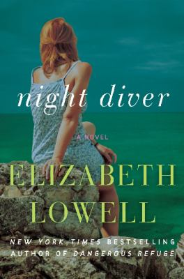 Book Cover for Night Diver
