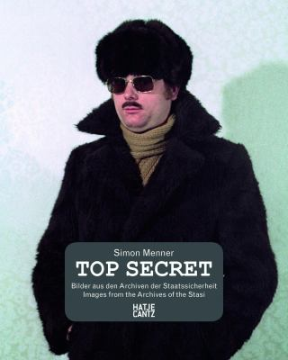 Book Cover for Top Secret