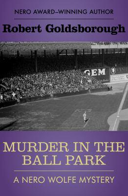 Murder in the Ball Park