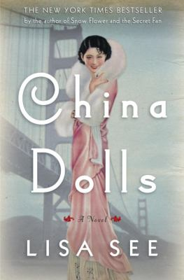 Book Cover for China Dolls