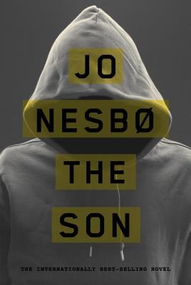 Book Cover for The Son