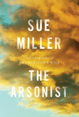 Book Cover for The Arsonist